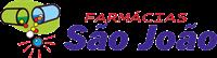 Logo Farmácia São João