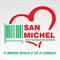 Logo San Michel Supermercados