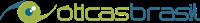 Logo Óticas Brasil