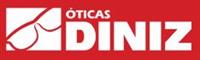Logo Óticas Diniz
