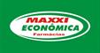 Logo Maxxi Econômica Farmácias