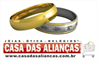 Logo Casa das Alianças