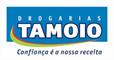 Logo Drogarias Tamoio