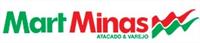 Logo Mart Minas