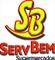 Logo ServBem