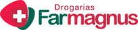Logo Drogarias Farmagnus