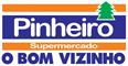 Logo Pinheiro Supermercado