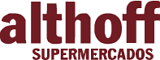 Logo Althoff Supermercados