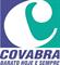 Logo Covabra Supermercados