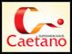 Logo Supermercados Caetano