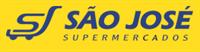 Logo São José Supermercados