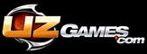 Logo UZ Games