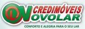 Logo Credimoveis Novolar
