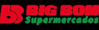Logo Big Bom Supermercados