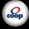 Logo Drogarias Coop