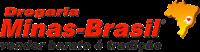 Logo Drogaria Minas Brasil