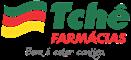 Logo Tchê Farmácias