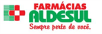 Logo Farmácia Aldesul