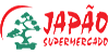 Logo Supermercado Japão