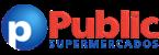 Logo Public Supermercados