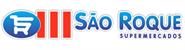 Logo São Roque Supermercados