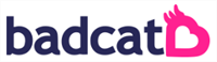 Logo BadCat