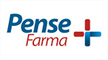 Logo Pense Farma