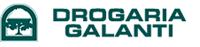 Logo Drogaria Galanti