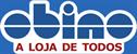 Logo Lojas Obino