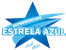 Logo Supermercado Estrela Azul