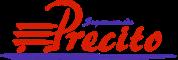 Logo Supermercado Precito