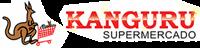 Logo Kanguru Supermercado