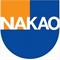 Logo J. Nakao