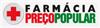 Encartes e ofertas de Farmácia Preço Popular em Gravataí