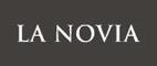 Logo La Novia
