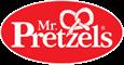 Logo Mr. Pretzels