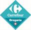 Logo Drogarias Carrefour