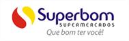 Logo Superbom Supermercados