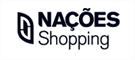 Logo Nações Shopping