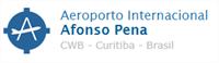 Logo Aeroporto Afonso Pena - Curitiba