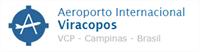 Logo Aeroporto Viracopos