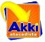 Logo Akki Atacadista