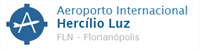 Logo Aeroporto de Florianópolis