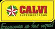 Logo Calvi Supermercados