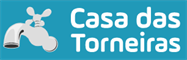 Logo Casa das Torneiras