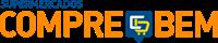 Logo Supermercados Compre Bem