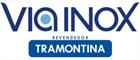 Logo Via Inox