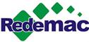 Logo Redemac