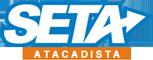Logo Seta Atacadista