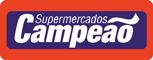 Logo Supermercados Campeão